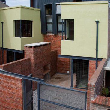 Duplex Maciel